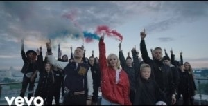 Video: Official Music FIFA World Cup Russia 2018